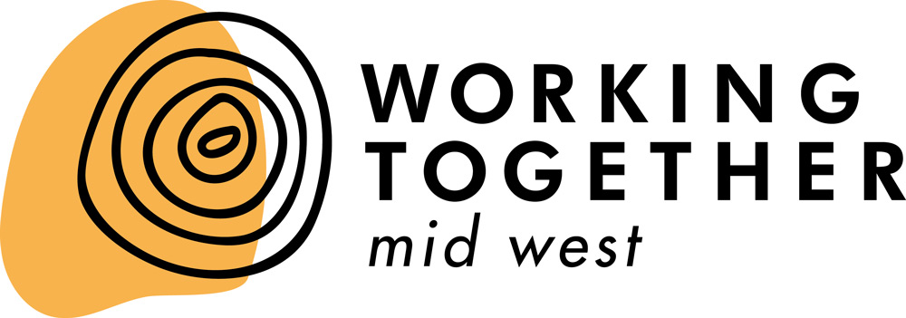 Working Together Logo